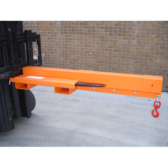 Forklift Lifting Beam